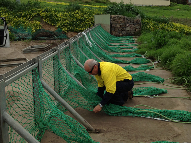 Ecosol Stormwater minor works services