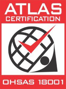 Logo-Atlas-Certification-OHSAS18001-2